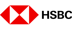 Logo HSBC Global Asset Management (France) - Italian Branch