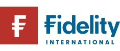 Logo Fidelity International