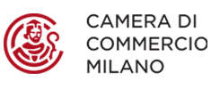 Logo Camera di Commercio di Milano