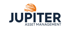 Logo Jupiter Asset Management