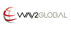 Logo WAY2GLOBAL SRL SB