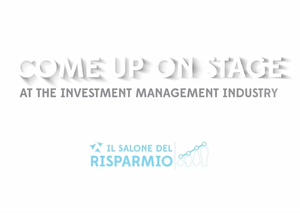The Salone del Risparmio and the investment management industry - institutional video (ENG version)